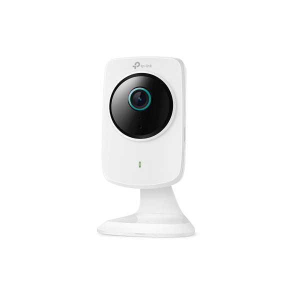TP-Link NC260 WiFi Day/Night IP Cloud Camera 300Mbps Wireless 1MP 2 8mm  Lens 113° View 30fps Built-in Mic/Speakers Motion/Sound Detection iOS