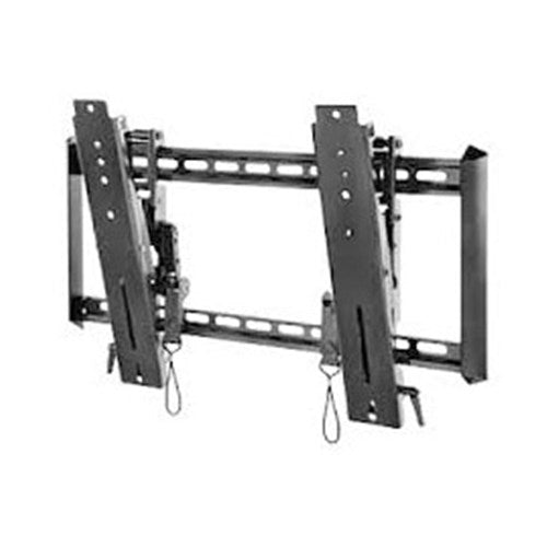 "23""- 55"" MEDIUM TILT FLAT PANEL DISPLAY BRACKET 56.7KG MAX, 400X400 VESA 