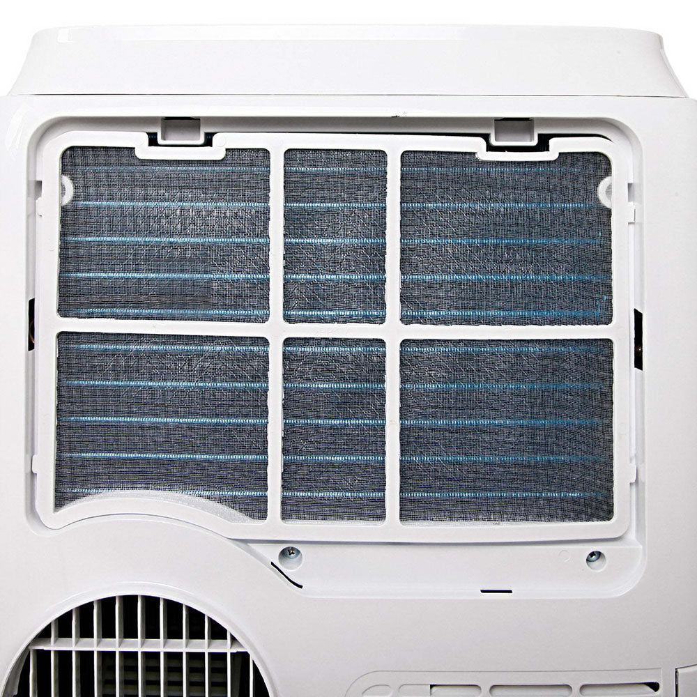 Portable Reverse Cycle Heater & Air Conditioner - White