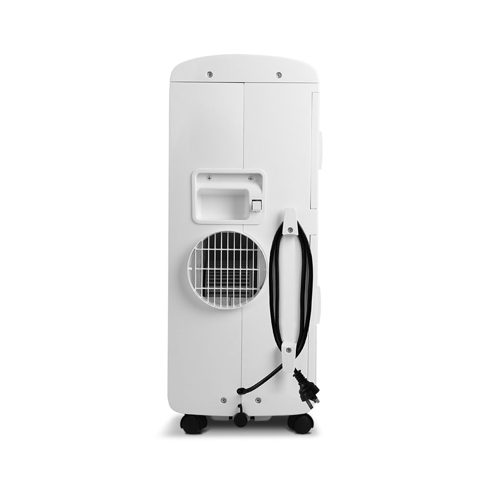 Devanti 3-in-1 Portable Air Conditioner - White