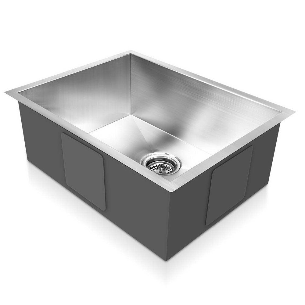 600 x 450mm Stainless Steel Sink
