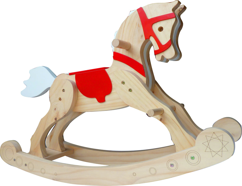 afterpay rocking horse with zippay or oxipay