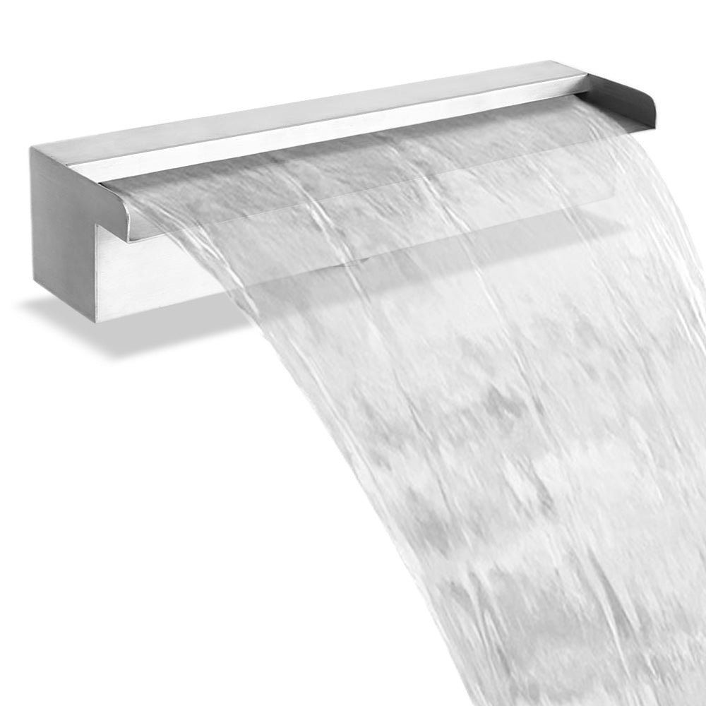 Gardeon Waterfall Feature Water Blade Fountain 45cm