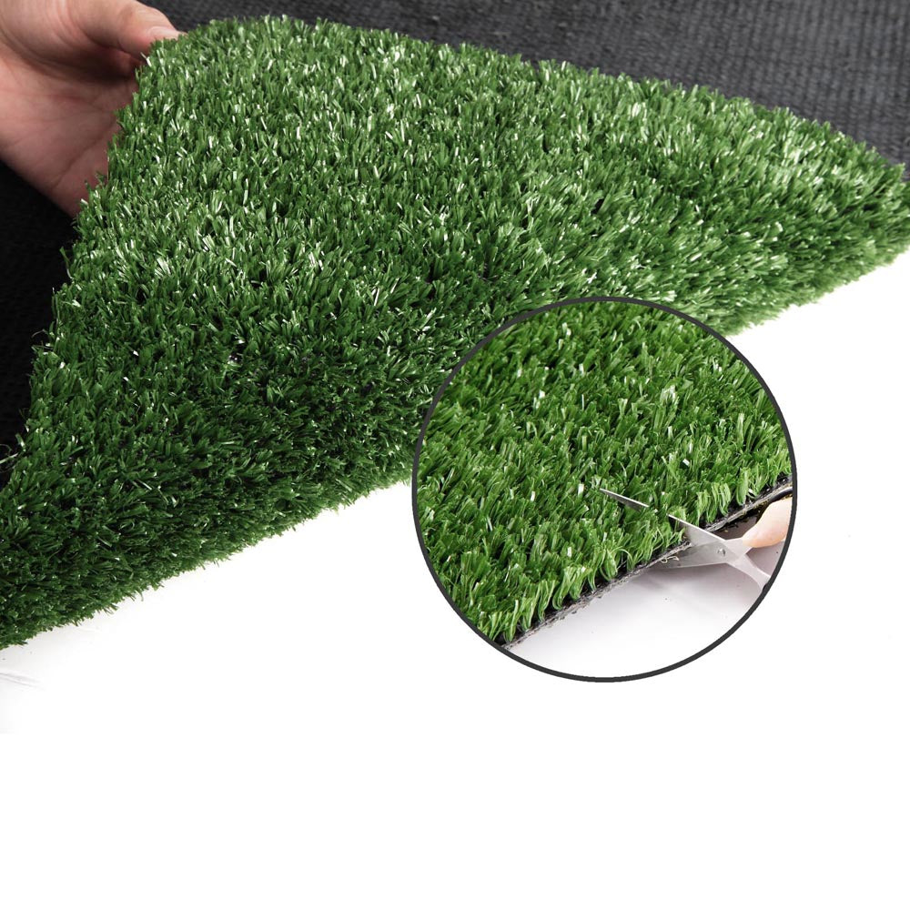 20SQM Artificial Grass - Olive Green