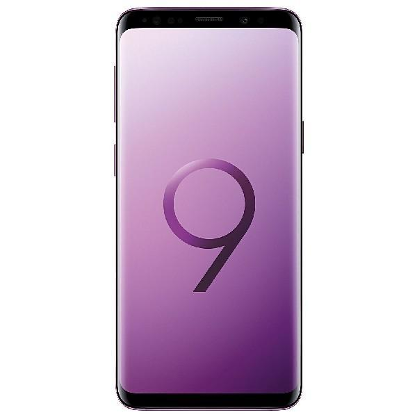 Samsung Galaxy S9 G960FD Dual Sim 64GB LTE (Purple)
