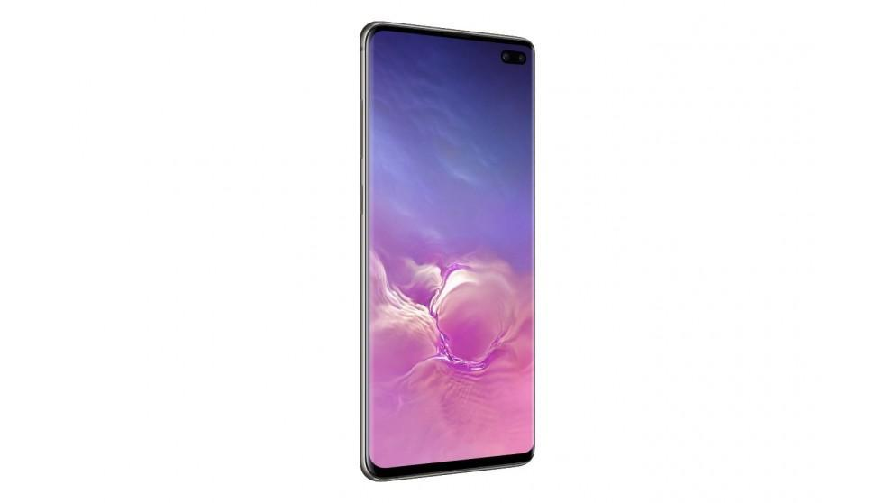 Galaxy S10 Prism Black 128GB AU