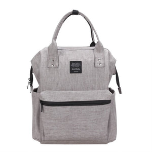 About Baby Bag - Backpack Style