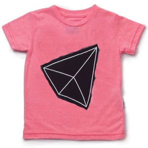 Geometric Shape Tee