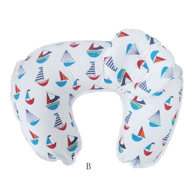 Multifunction Nursing Pillow