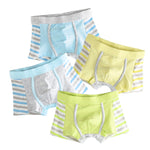 Organic Cotton Boys Boxer Brief