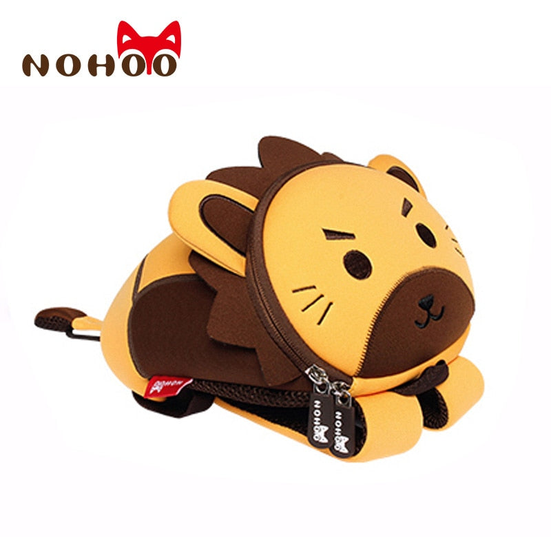 NOHOO Toddler Backpacks / Waistpacks