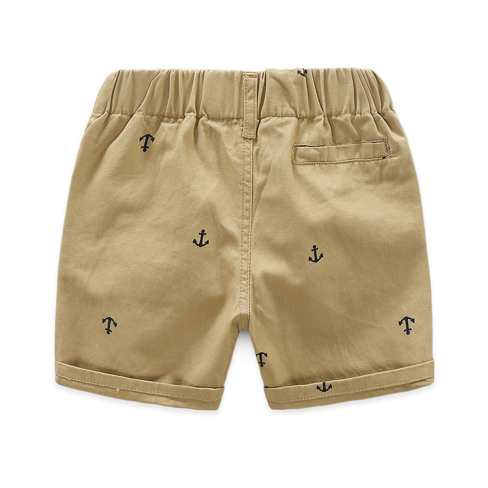 Anchor Trousers