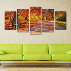 5pcs/set Combination decorative wall sticker