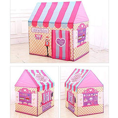 Kid Indoor Outdoor Playtents