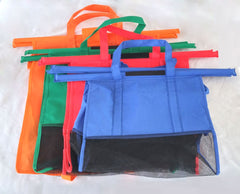 Reusable Trolley Bags 4pcs/set