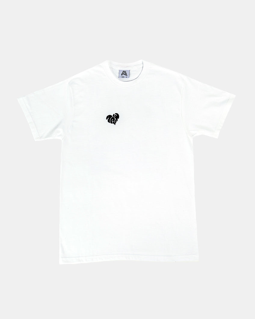 Of The Heart Tee - Classic