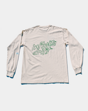 Infinite Long Sleeve - Cream