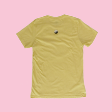 All Play Bubble T-Shirt - Lemon