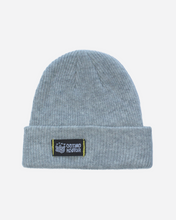Out Of Mind Beanie - Marl Grey