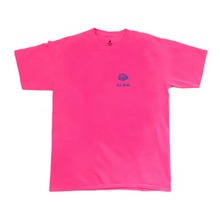 Happiness Is A Warm Gun Tee - Pink