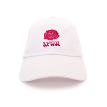 Happiness Is A Warm Gun Hat - White