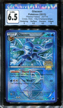 POKEMON PSA 10 GEM MINT FORRETRESS 2/75 1ST EDITION NEO DISCOVERY