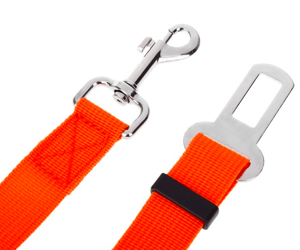 Animal Seatbelt Safety Harness