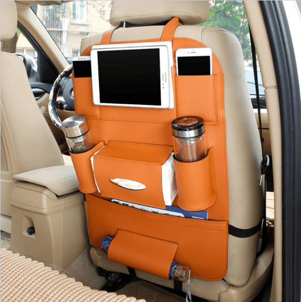 Sterling Car Organizer
