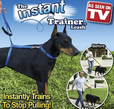 Instant Trainer Dog Harness