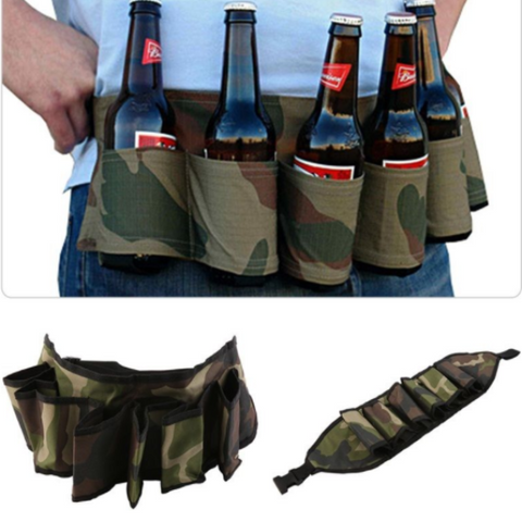 The Beer Belt
