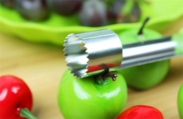 Stainless Steel Apple Core Remover