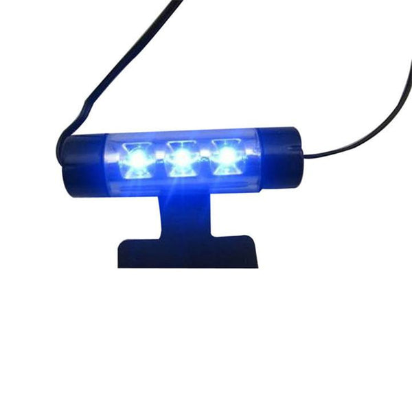 CarClub Interior Lighting Kit - Blue