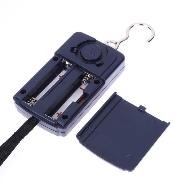 All Purpose Pocket Size Travel Scale