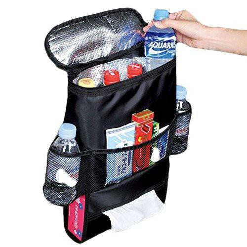 All-in-One Car Organiser