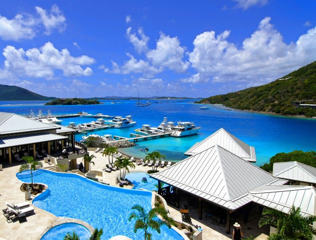 Saint John, Virgin Islands: a Travel Guide