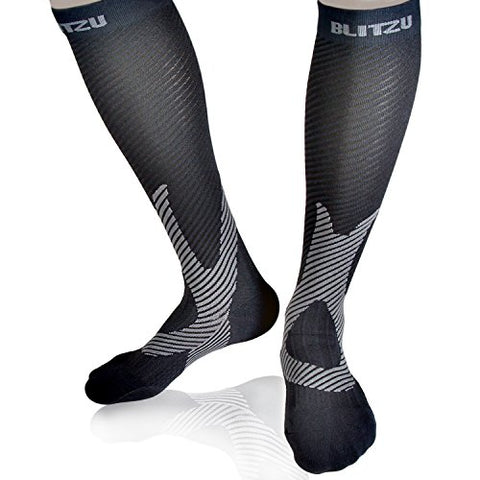 Blitzu Compression Socks - SKIPPERMYBOAT