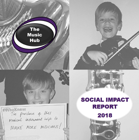 Our first ever social impact report
