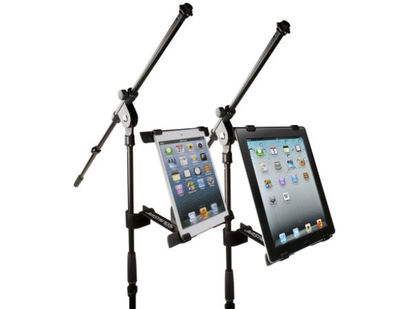 Ultimate Support I-Pad holder (JS-MNT101)