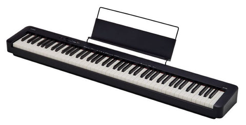 Casio CDP-S100BKC5 Package inc. Casio CS-46 Integral Wooden Stand