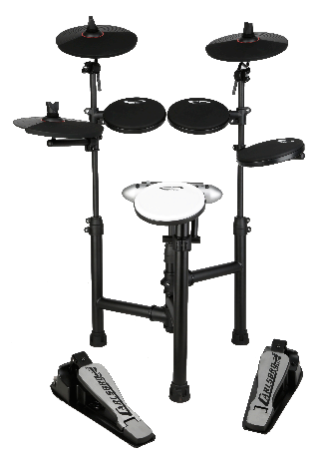 Carlsbro CD120 Electronic Drum Kit