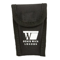 Denis Wick mouthpiece pouch for Cornet/French horn (canvas)