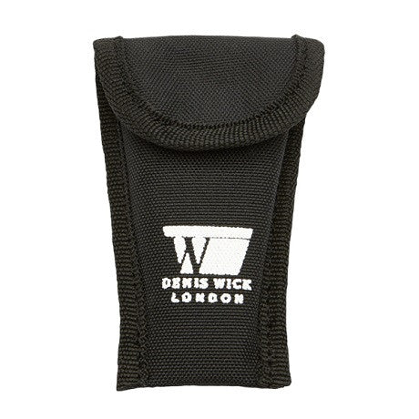 Denis Wick mouthpiece pouch for Tuba (canvas)