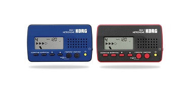 Korg MA-1, multi-function digital metronome