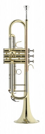 Ex-demo: Stagg Levante Bb trumpet (one only)