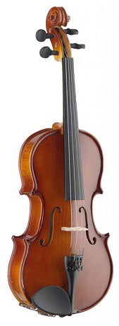 Ex-demo: Stagg 3/4 maple violin with ebony fingerboard (one only)