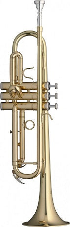 Ex-demo: Stagg Bb trumpet (two only)