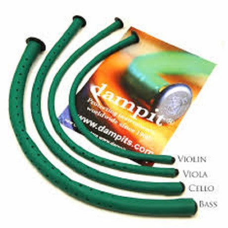 DAMPIT - Humidifiers for String Instruments