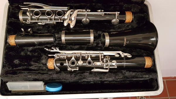 Second hand 'Elkhart' Bb Clarinet (one only)