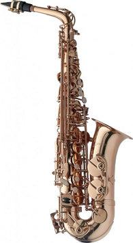 Ex-demo: Stagg Levante Eb alto saxophone (one only)