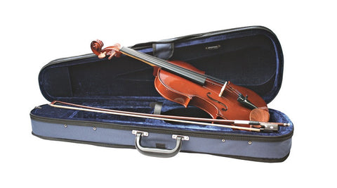 Primavera 90 Violin Outfit (set-up and string upgrade prices available upon request)
